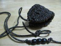 black hunting sling