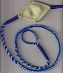 blue hunting sling