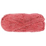 Red Monkey Twist I Love This Cotton Yarn