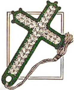 http://www.karensvariety.com/NEWSLETTER/Patterns/Cross.htm