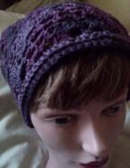 kerchief head