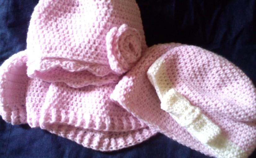 Help Crochet ChemoCaps