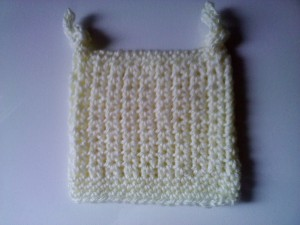 Bundle of Joy Hat 6
