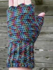Gigis Fingerless gloves