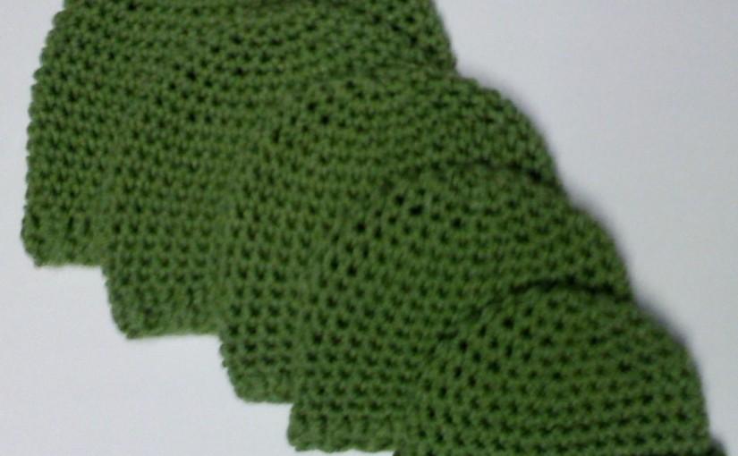 Babies, Kids and Teens Single CrochetBeanie