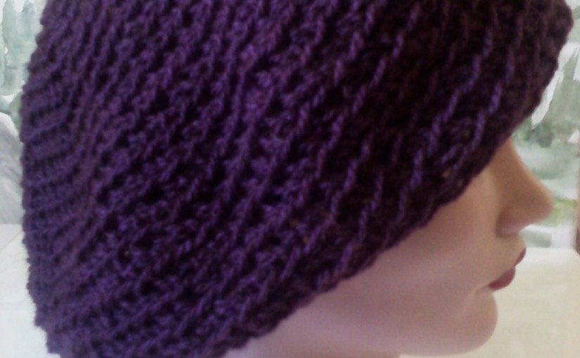 Soft French Beret