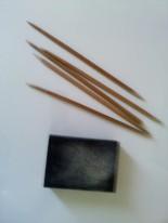 chopsticks into DPN