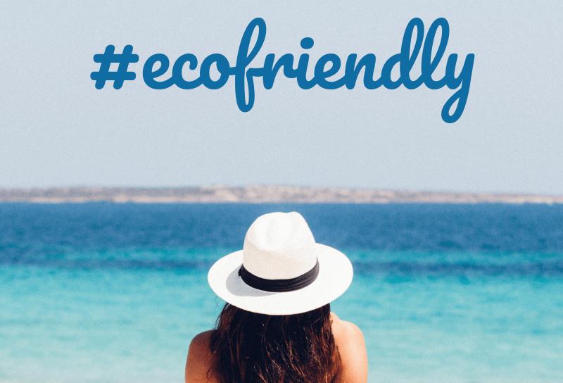 #ecofriendly beach